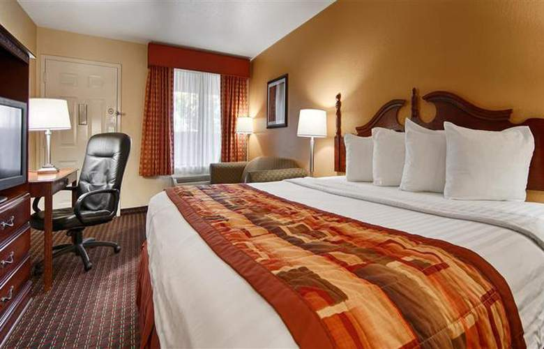 Best Western Fairwinds Inn - Room - 30