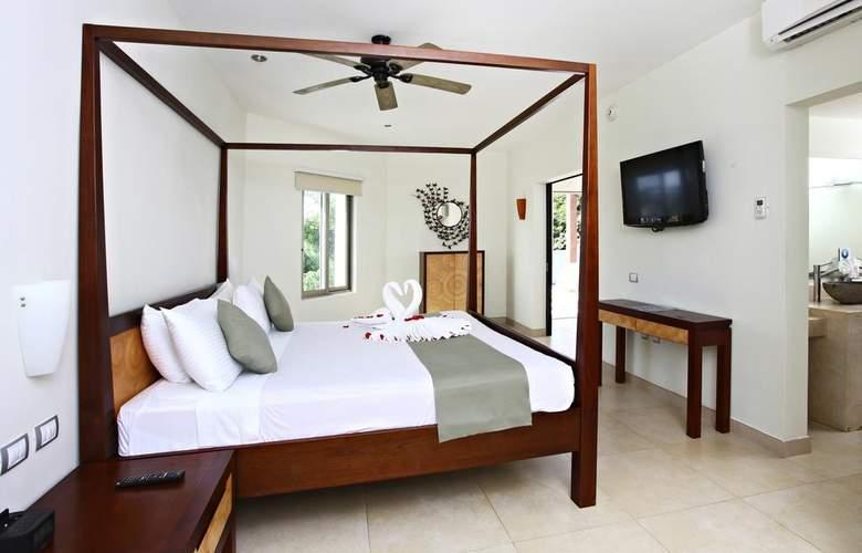 Sandos Caracol Eco Resort & Spa - Room - 2