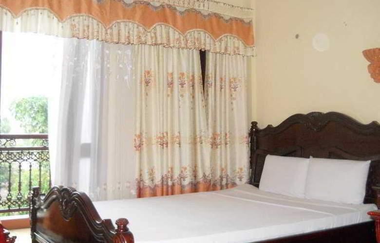 An Phu Hotel - Room - 8