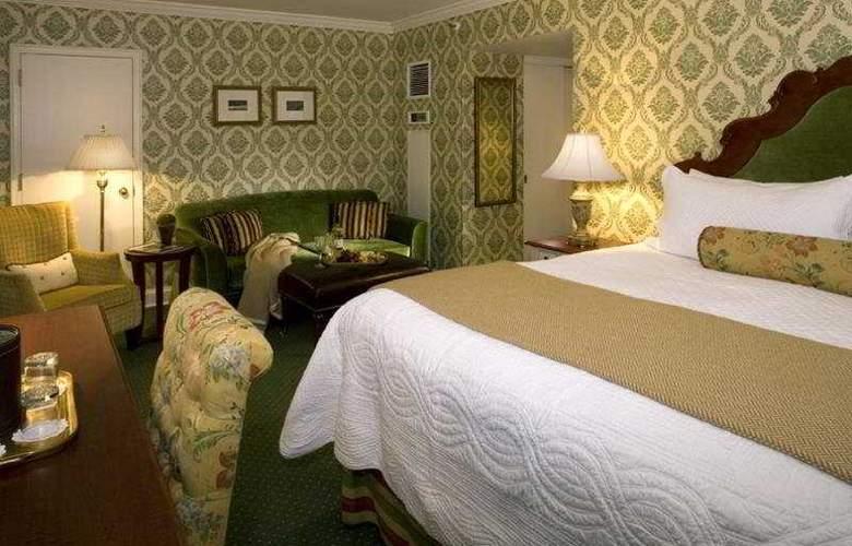 Phoenix Park Hotel - Room - 1