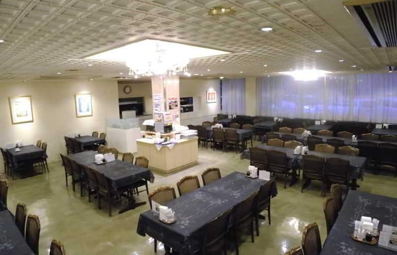 Reisenkaku Hotel Ekimae - Hotel - 2
