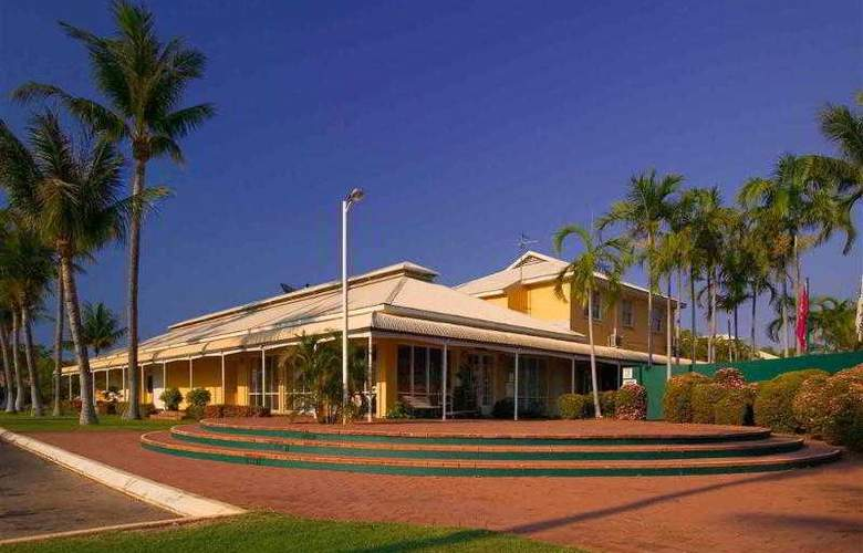 Mercure Inn Continental Broome - Hotel - 14
