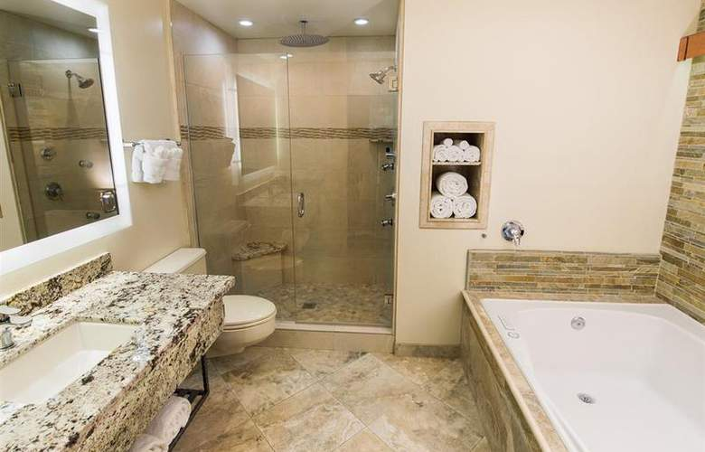 Best Western Arroyo Roble Hotel & Creekside Villas - Room - 83