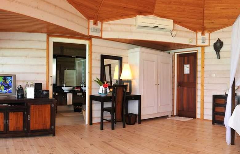 Komandoo Maldive Island Resort - Room - 1