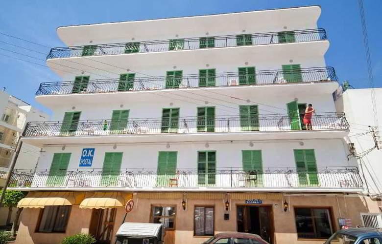 Hostal Torres - Hotel - 2