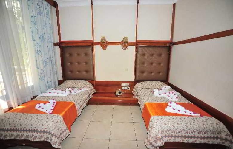 Merhaba Hotel - Room - 13