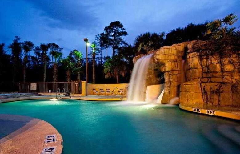 Comfort Inn Orlando - Lake Buena Vista - Pool - 24