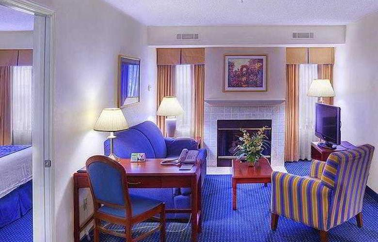 Residence Inn Charlotte South at I-77/Tyvola Road - Hotel - 6