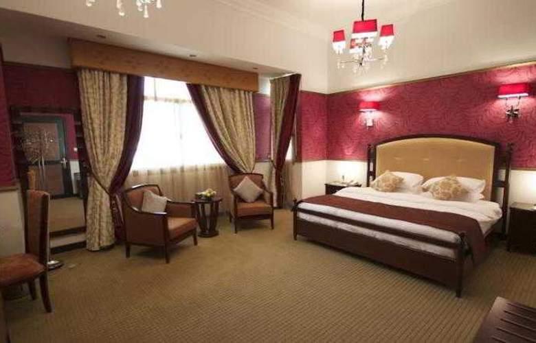 Liwa Hotel Abu Dhabi - Room - 13