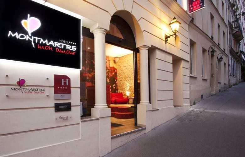Montmartre Mon Amour - Hotel - 0