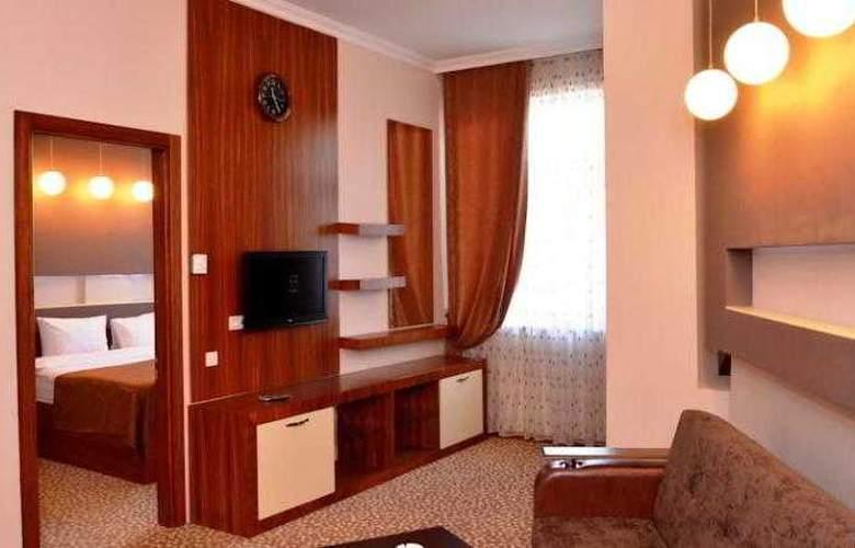 Askar  Hotel - Room - 4