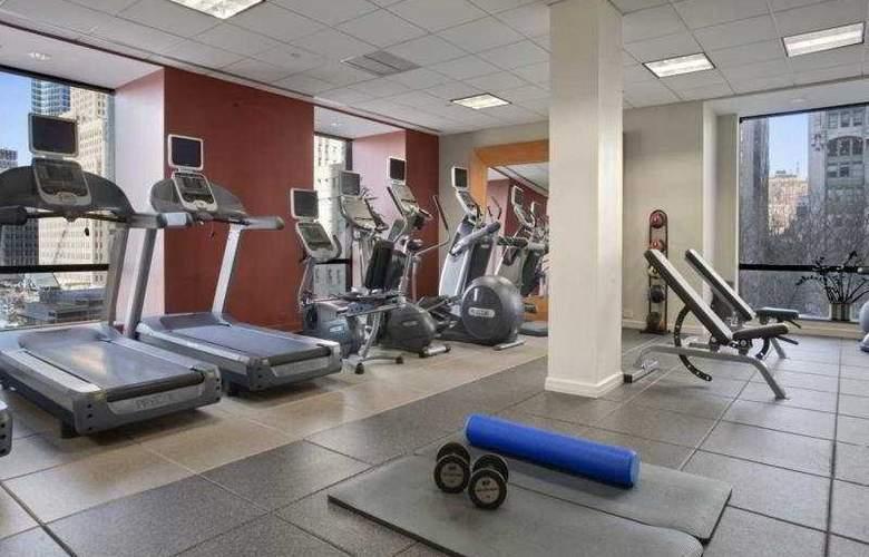 Millennium Hilton New York Downtown - Sport - 7