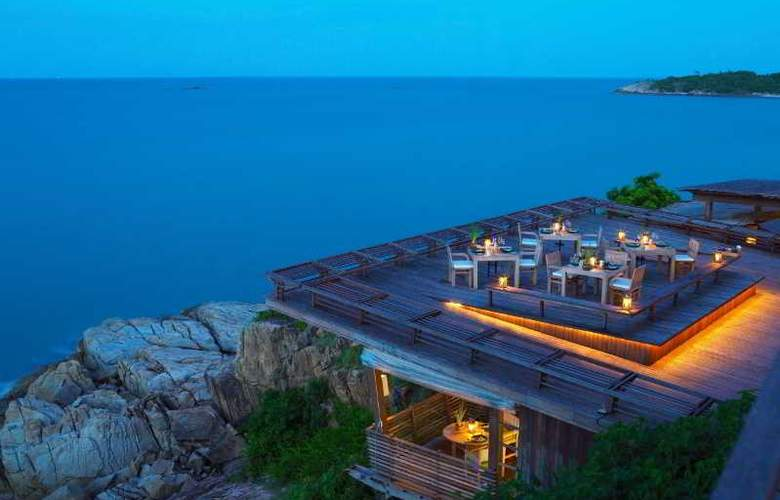 Six Senses Samui - Restaurant - 22