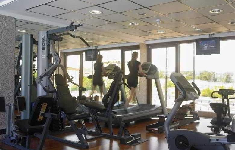 Hilton Madrid Aeropuerto - Sport - 6