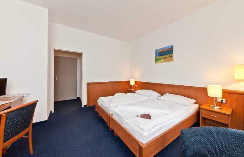 Novum Hotel Aldea Berlin Centrum - Room - 13