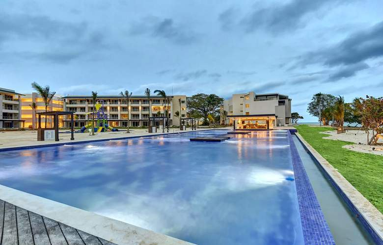 Royalton Negril Resort & Spa - Pool - 14