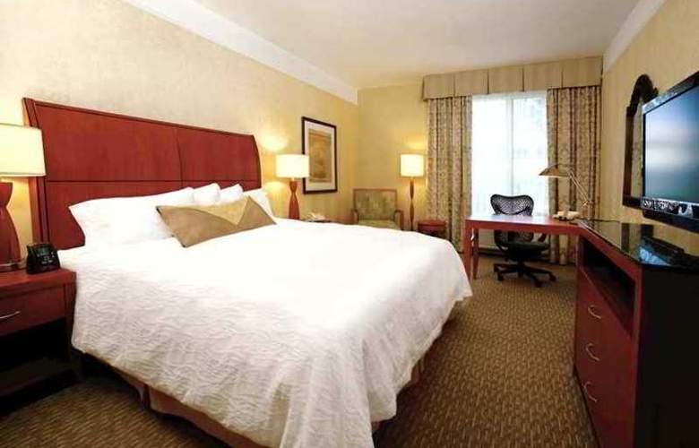 Hilton Garden Inn Cleveland Downtown - Hotel - 4