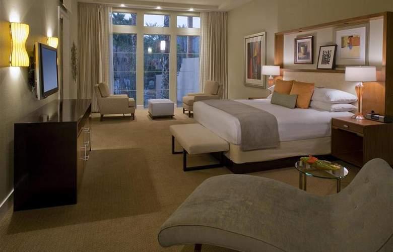 Hyatt Grand Champions - Hotel - 14