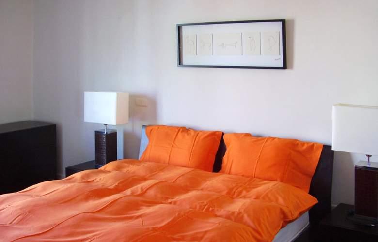 Hello Lisbon Santa Apolonia Apartments - Room - 2