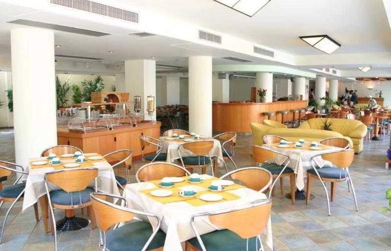 Flisvos Royal Tolo - Restaurant - 10