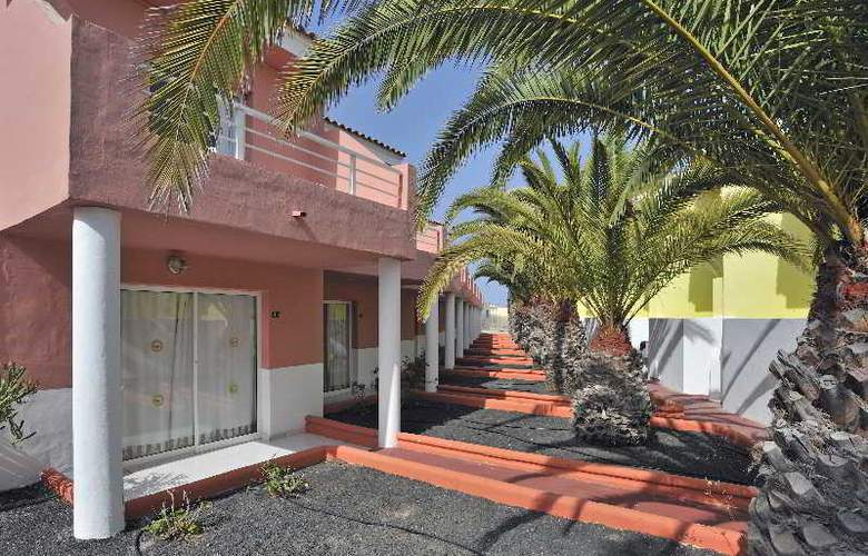 Globales Costa Tropical - General - 2