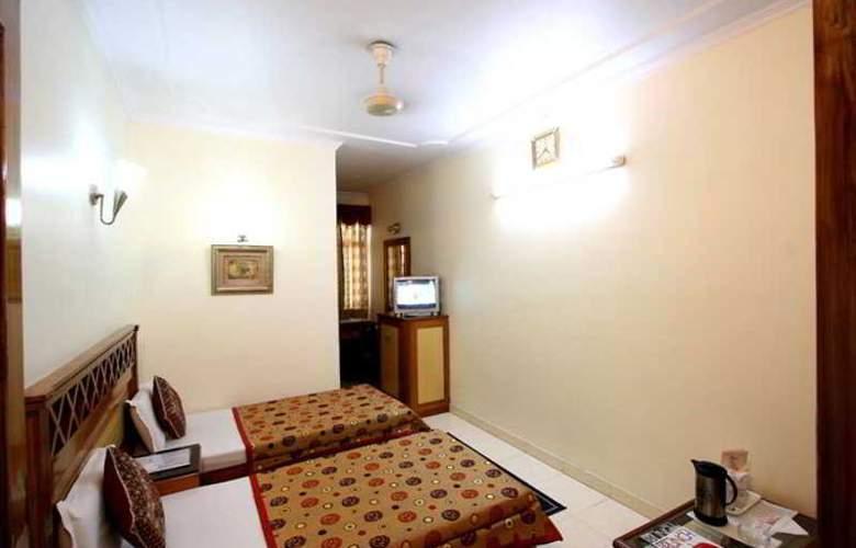 C Park Inn - Room - 10