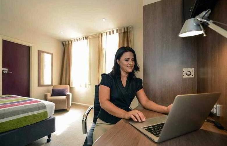 Mercure Grosvenor Adelaide - Hotel - 22