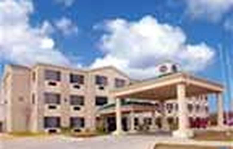 Comfort Suites Lake Ray Hubbard - Hotel - 0