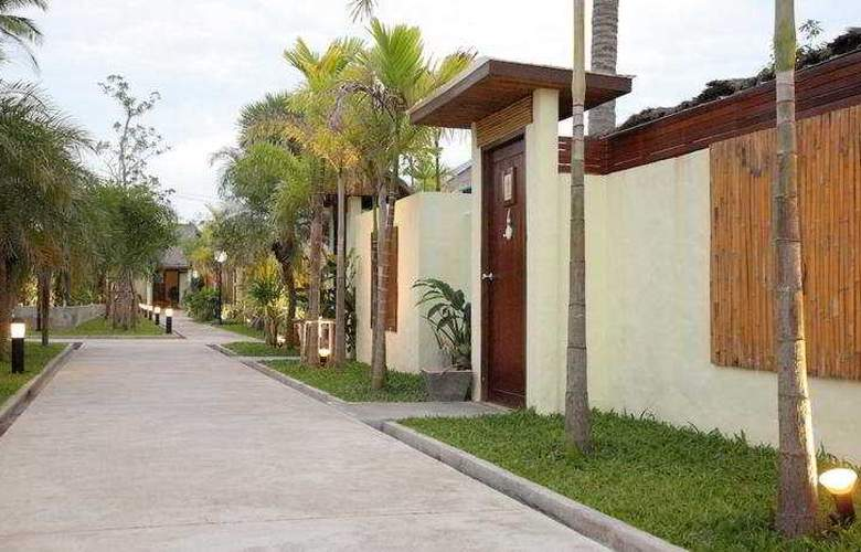 The Sea House Beach Resort - Hotel - 0