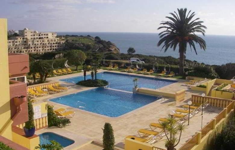 Baia Cristal Beach & Spa Resort - Hotel - 0