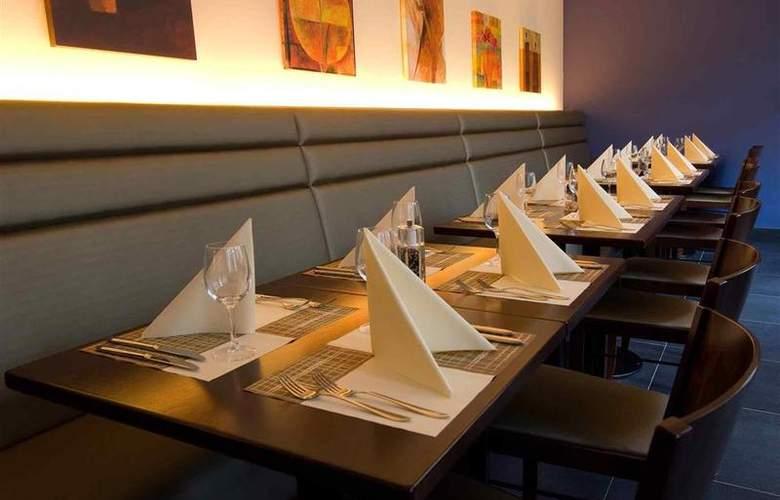 Ibis Brugge Centrum - Restaurant - 9