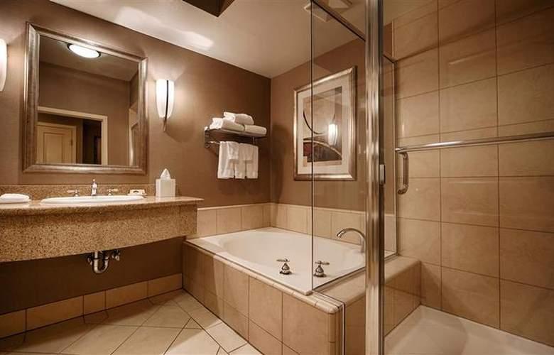Best Western Plus Bayside Hotel - Room - 27
