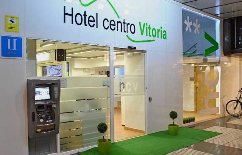 Centro Vitoria - Hotel - 4