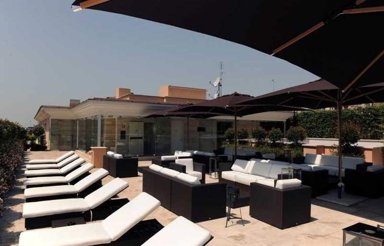 Grand Via Veneto - Terrace - 71