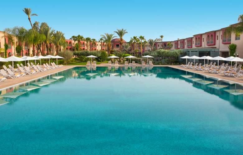 Iberostar Club Palmeraie Marrakech  - Pool - 26