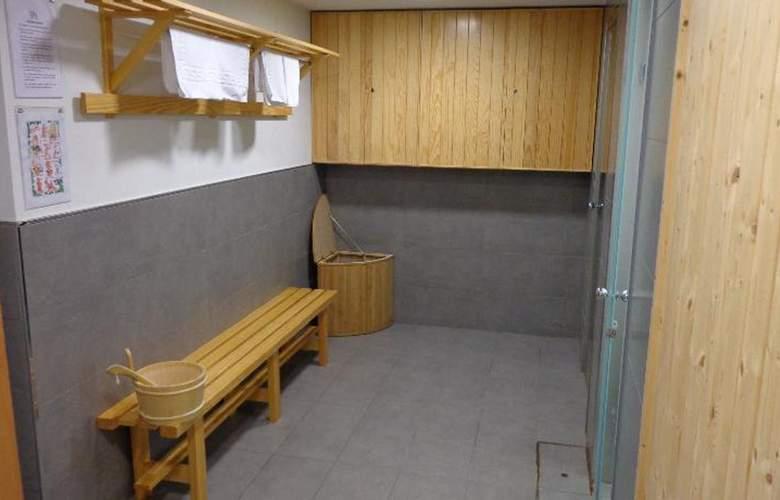 Hostel Soria (ex-Art Spa) - Spa - 9
