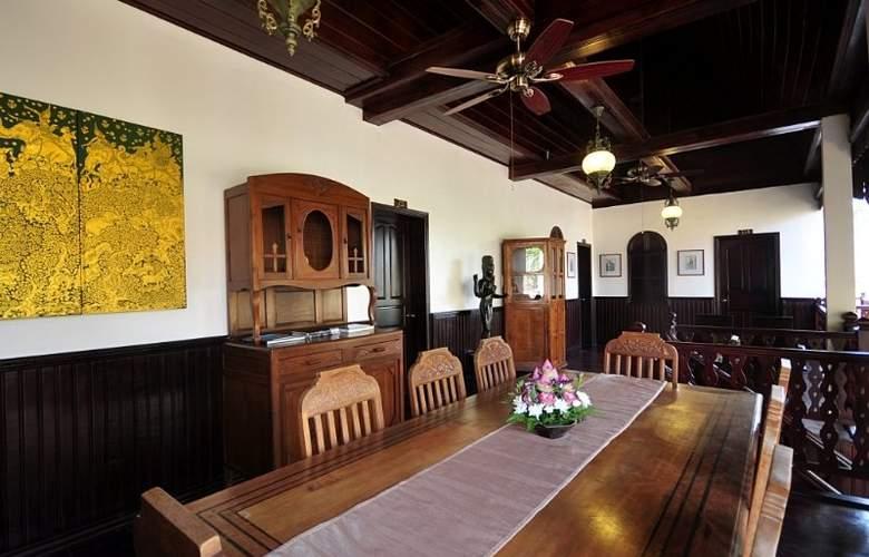 HanumanAlaya Villa - General - 13