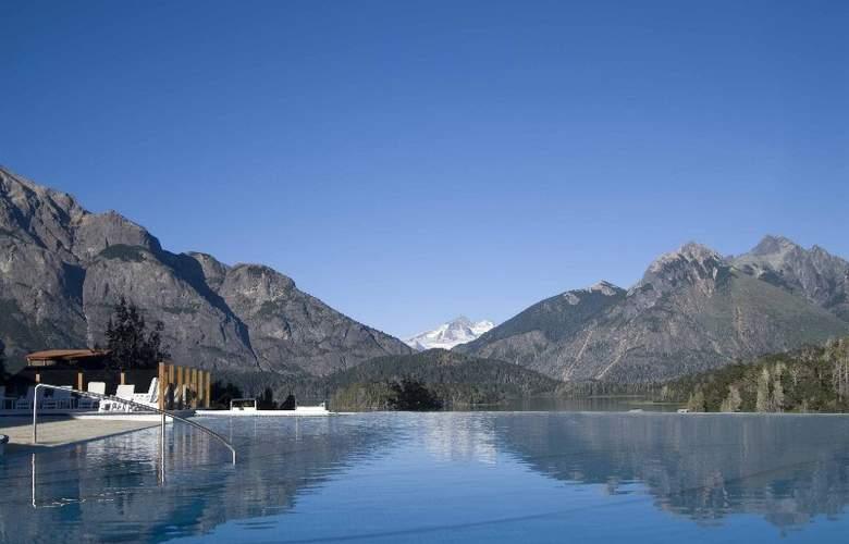 Llao Llao Hotel & Resort - Pool - 5