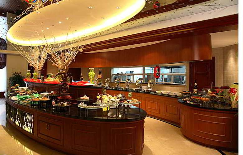Grand Mercure Teda - Restaurant - 39