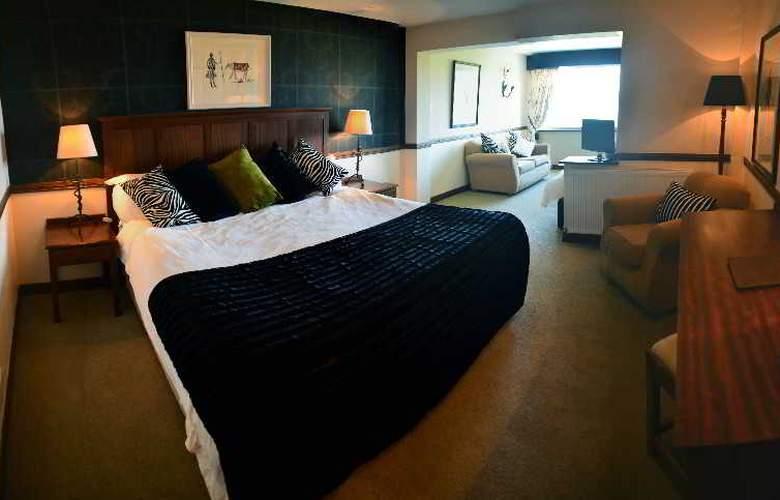 Ardagh Hotel & Restaurant - Room - 9