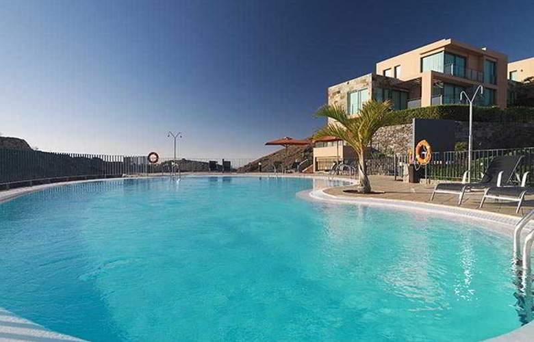 Villas Salobre - Pool - 5