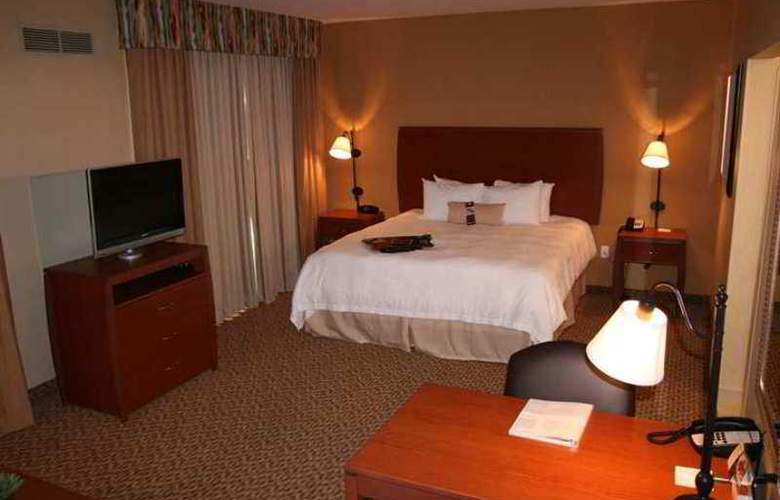Hampton Inn & Suites Bakersfield North Airport - Hotel - 3