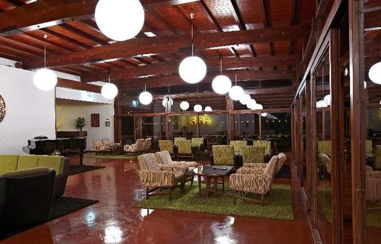 Hotel Do Mar - Bar - 4