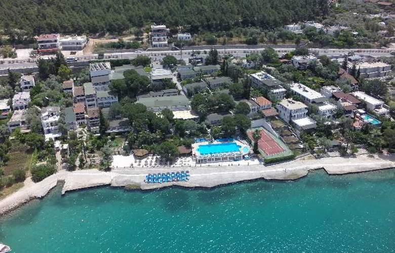 Aegean Garden Hotel - Hotel - 5