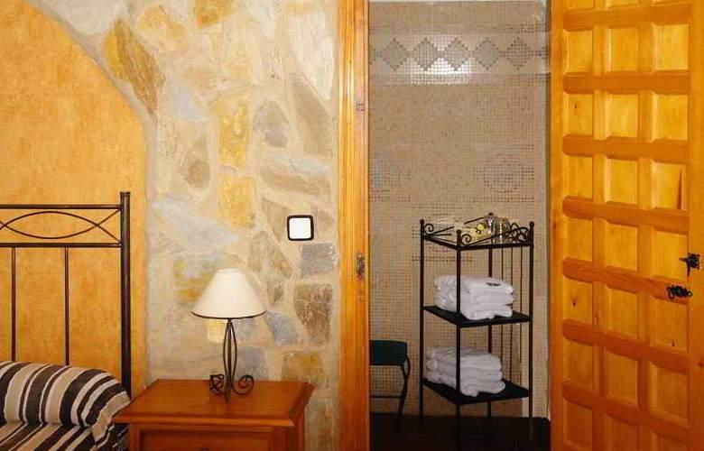 Finca Rural La Villa Don Quijote - Hotel - 29
