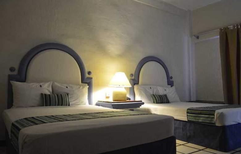 Puerto de Luna All Suites Hotel Bed & Breakfast - Room - 4