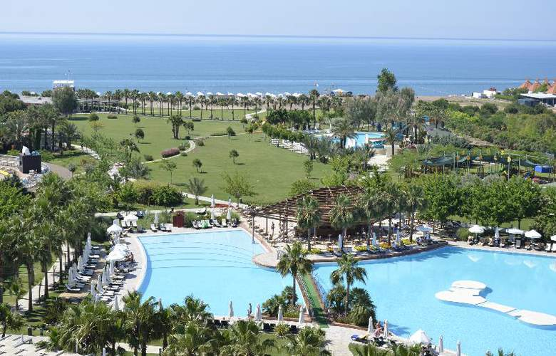 Barut Hotels Lara Resort Spa & Suites - Hotel - 15