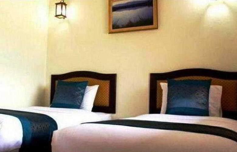Namkhong Riverside Hotel - Room - 1