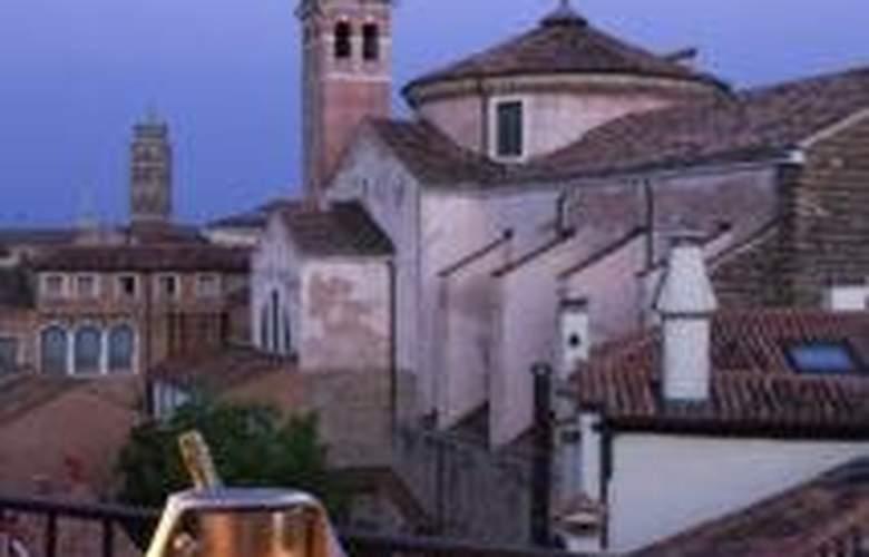 Papadopoli Venezia - MGallery by Sofitel - Terrace - 6