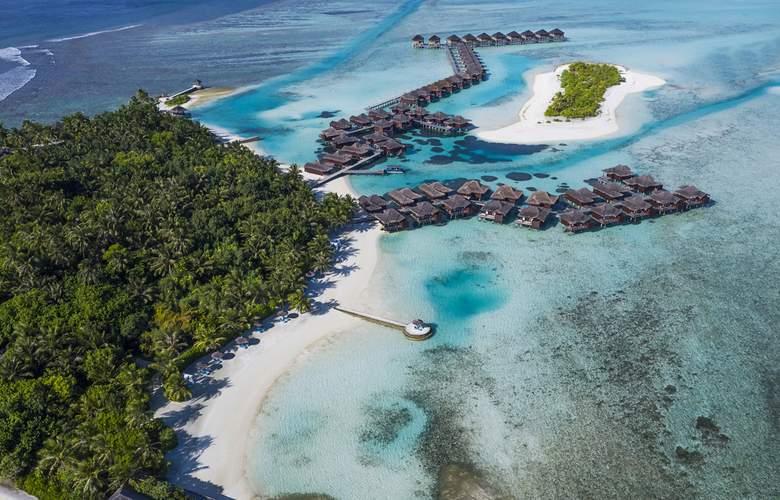 Anantara Veli Maldives Resorts - Hotel - 0